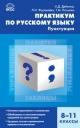 Русский язык 8-11 кл. Практикум по русскому языку. Пунктуация